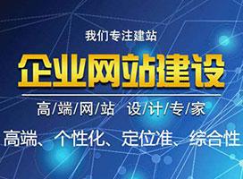 洛阳网站建设公司简介